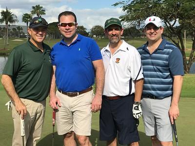2017 Father Izquierdo Memorial Golf Tournament