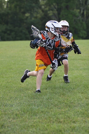 Loveland Box Lacrosse