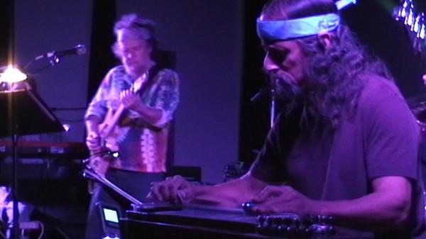 2010-09-26 David Nelson Band