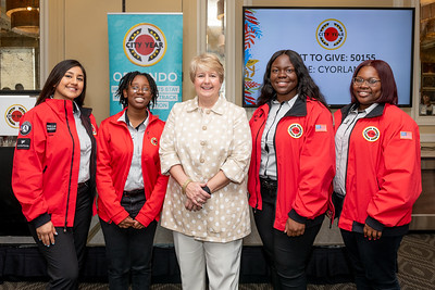 Women's Leadership Luncheon | March 4, 2020 | City Year Orlando