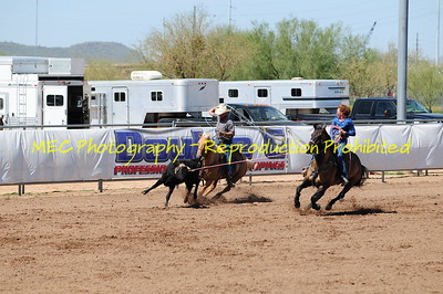 Hooter Mixed Roping, March 14, 2008