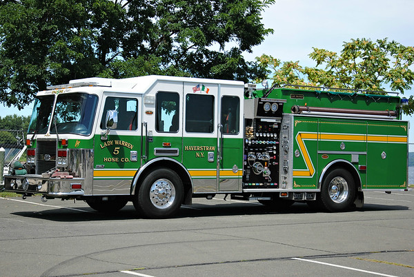 Haverstraw Fire Department