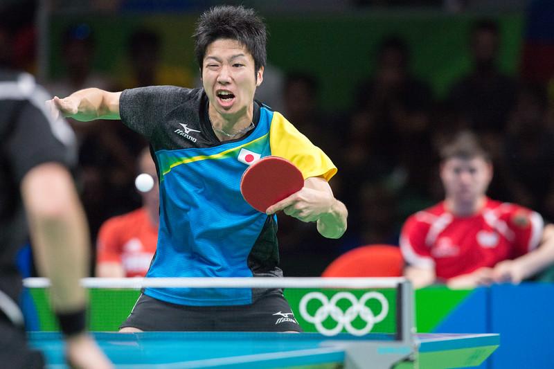 Rio Olympics 15.08.2016 Christian Valtanen _CV49515