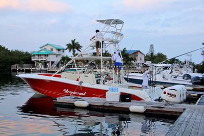 2011 Plantation Boat Mart Owner's Tournament - Morning Boat