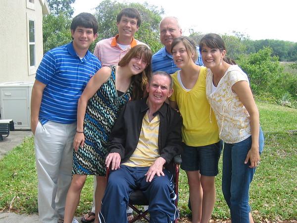 Julee family 1