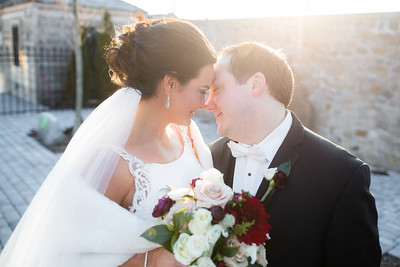 Donegan/Runco Wedding