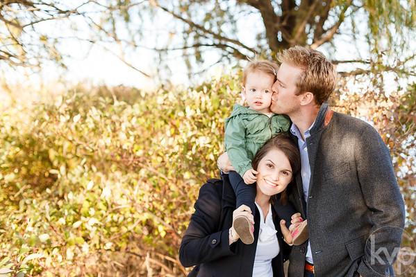 Felker Family