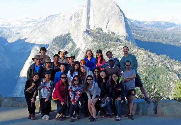 Yosemite - June 2017