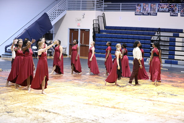 Wake Forest HS WG