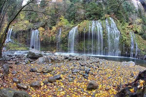 Mossybrae Falls