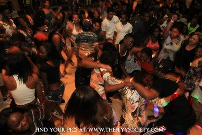 NO FLEX ZONE Freshman Party @ Morgan State University