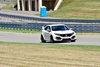 2020 SCCA TNiA July 29 Pitt Race Adv White Civic