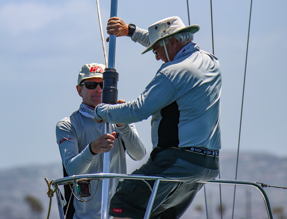 BYC 66 Series Race #4