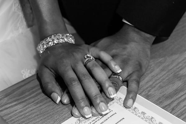 Filmore Wedding