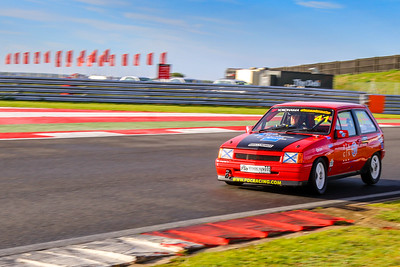 PDC Racing Set For A Busy Year