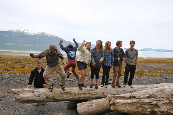 Alaska, 2012