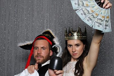 2017-09-23 Emily and Jason's Photo Booth Pics
