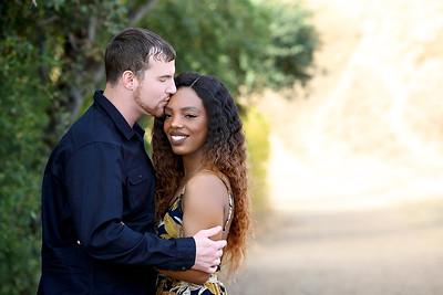 Jasmine & Andrew's Engagement