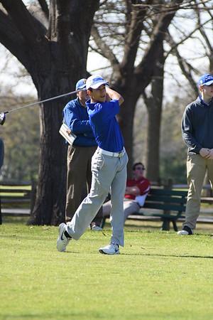 Boys Varsity Golf –2016