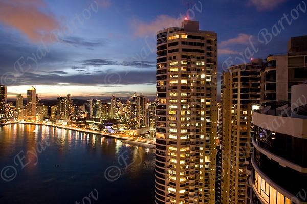 Panama - פנמה