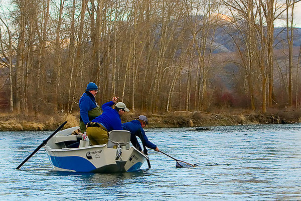 060319  Yakima River Float