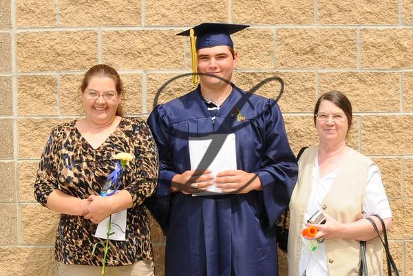 WHS Grad 2013 Camera#2