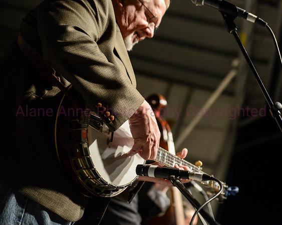 Bristol Rhythm and Roots 2013 - Saturday