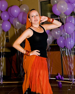 A Time to Dance & Celebrate - National Cancer Survivor's Day 6-7-2009