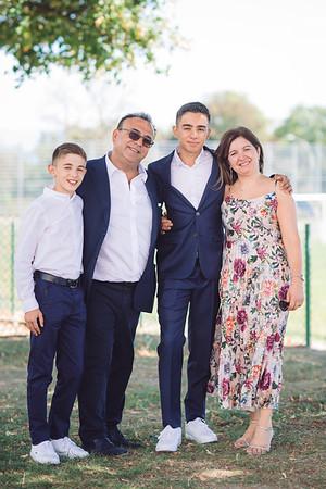 Famille Marotta