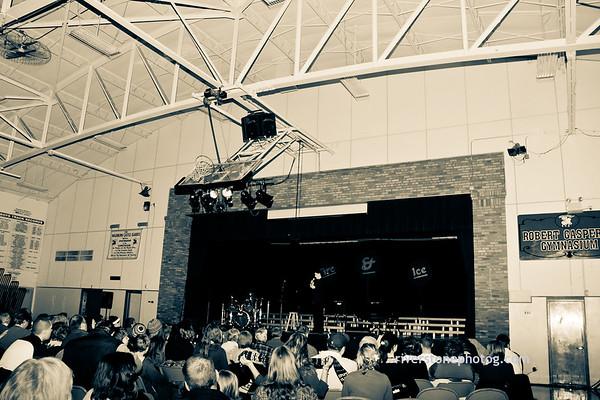 Washburn Events 2012