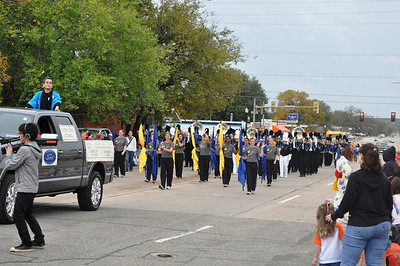 OSU Homecoming Parade - pics. by Roba