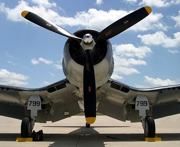 Air Show July 2003