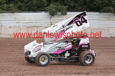 08/05/10 MSA Sprint Cars