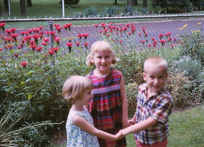 1967 Grandchildren - Summer