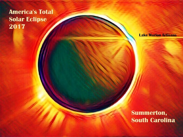 America's Total Solar Eclipse 2017