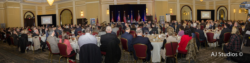 Chamber - 2019 State of the twp