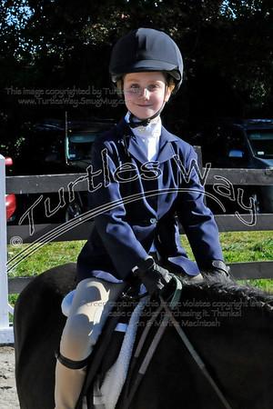 201 Madison & Nicky the Pony 09-28-2013