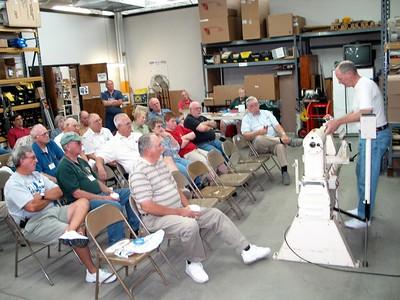 Jun 2005  WPW Meeting