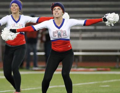 Senior Night Football and Dance