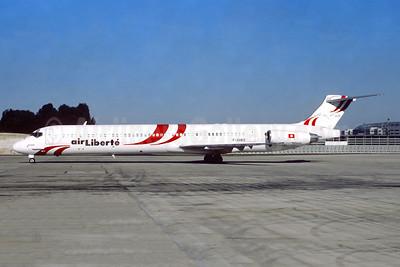 Air Liberté Tunisie