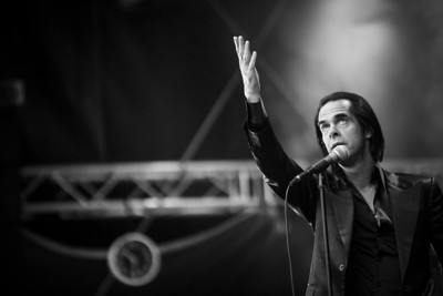 Nick Cave & The Bad Seeds, Bergenfest 2013