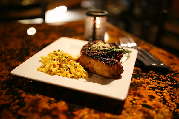 Coppermill Steakhouse | 2015