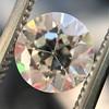 1.09ct Old European Cut Diamond GIA M VS2 7