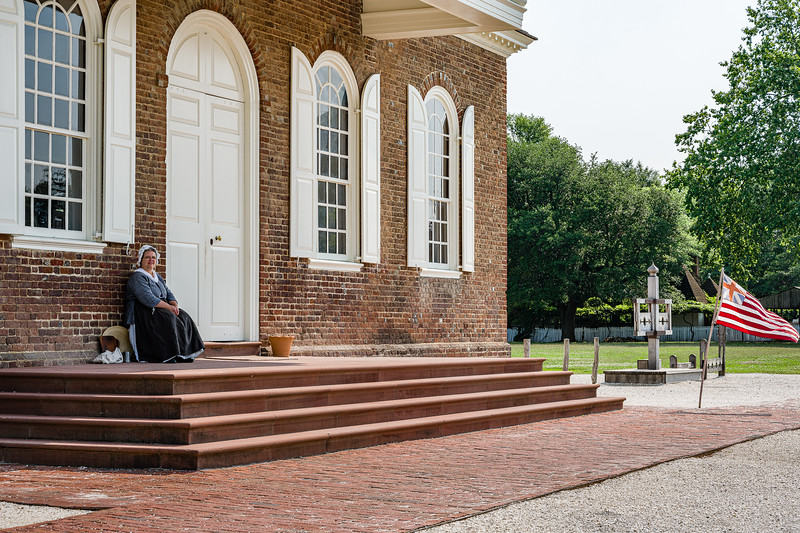 ©2011-2019 Dennis A. Mook; All Rights Reserved; Colonial Williamsburg-700587.jpg
