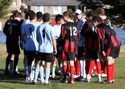 2011 0526 CHS GSF Syd North 2nd B (0) v 1st A Syd West (1)