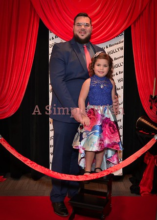 Lacey Daddy Daughter Dance 2020