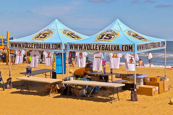 Neptune Festival Volleyball Virginia