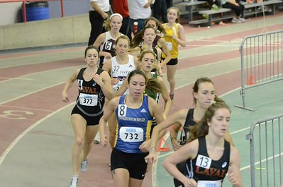 McGill Indoor'15