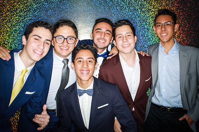 Photo Party - Graduación Colegio Bautista