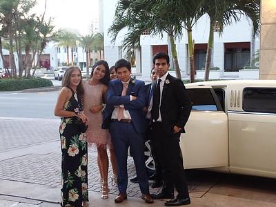 Class of 2019 Junior Prom